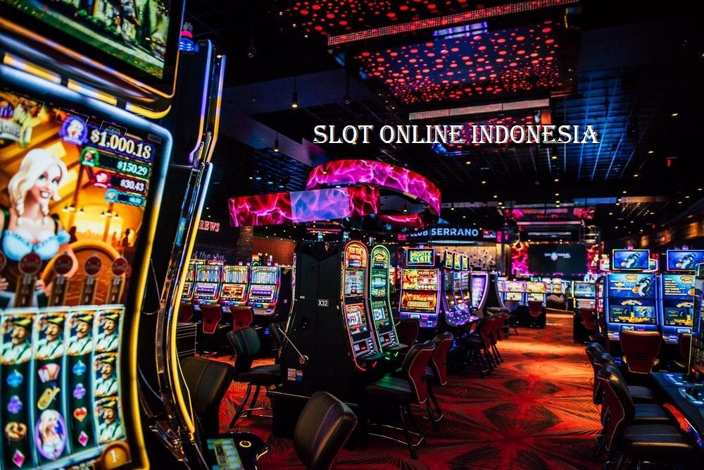 Bandar Slot Online Terbaru