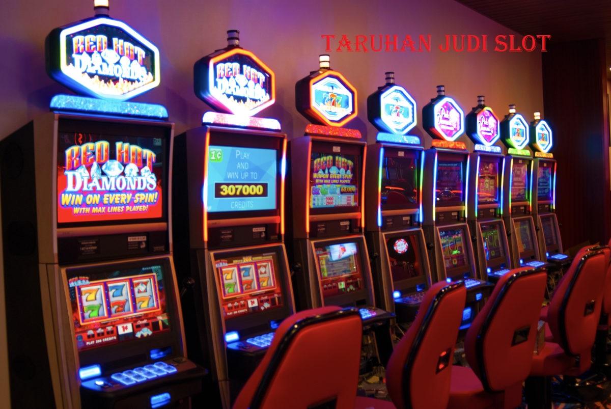 Bandar Slot Online Joker123
