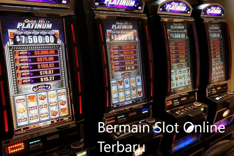 Keunikan Permainan Slot Online