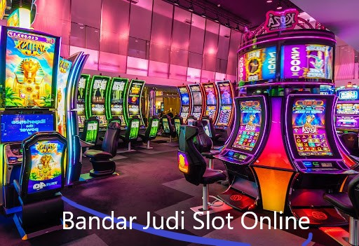Cara Daftar Online Slot